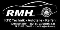 RMH OG | KFZ Technik - Autoteile - Reifen