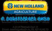 New Holland Agriculture | F. Durstberger Gmbh | Traktoren - Landmaschienen - Reparatur - Service