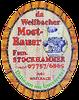 Weilbacher Mostbauer | Gabriele Stockhammer
