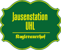 Heuriger - Jausenstation Uhl | Koglerauerhof