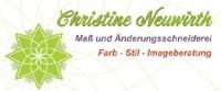 Christine Neuwirth | Maß- und Änderungsschneiderei