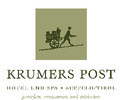Krumers Post Hotel & Spa ✩✩✩✩s