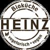 Heinz Bioküche | Bio-Restaurant & Gasthaus | vegetarisch - vegan