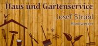 Josef Strobl | Haus und Gartenservice