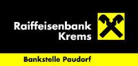 Raiffeisenbank Krems eGen - Bankstelle Paudorf