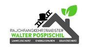 Walter Pospischil Rauchfangkehrermeister