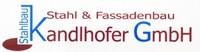 Kandlhofer GmbH | Stahl & Fassadenbau
