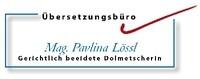 Mag. Pavlina Böhmova-Lössl Übersetzungen, Dolmetschen, Sprachunterricht
