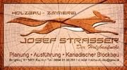 Zimmerei Holzbaufuchs Josef Strasser