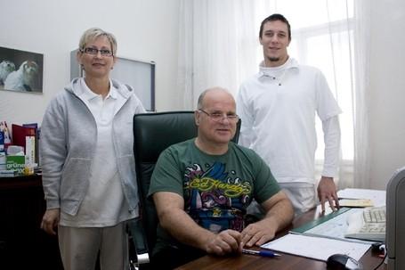 Dr. Holzer Richard - Facharzt für Lungenheilkunde