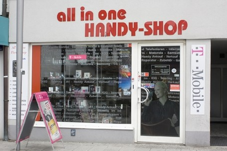 all in one HANDY SHOP