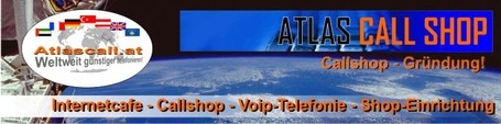 Atlas Callshop
