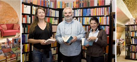 Michael.Neudorfer Die.Buchhandlung