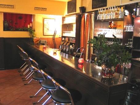 Spice - Das Eventlokal mit Bar-Atmosphäre