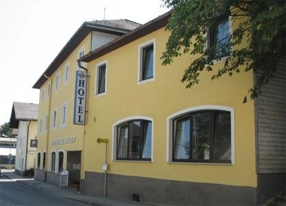 Hotel Restaurant Schillerhof