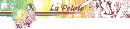 La Pelote - Künstlerbedarf
