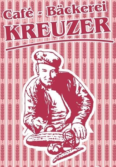 Bäckerei-Cafe Kreuzer
