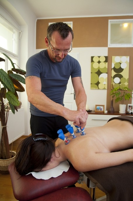 Josef Mayr Massage