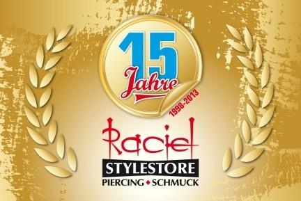 Raciel Store | Piercing & Schmuck