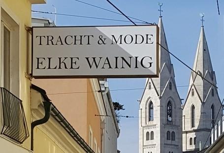 Trachtenmode Elke Wainig