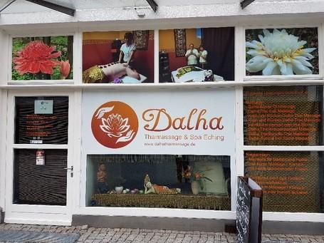 Dalha Thai Massage & Spa Eching