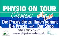 Physio on Tour