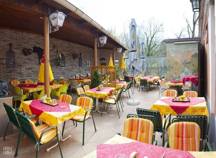 Gasthaus zur Alpe - Familie Graf