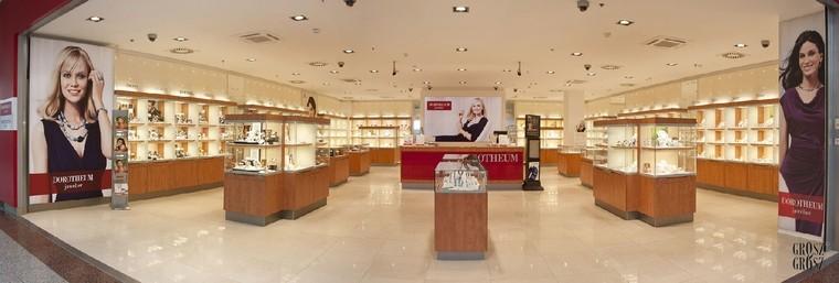 Dorotheum Juwelier Shopping City Süd