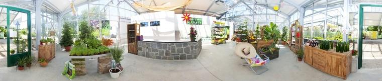 Panorama1 Gartenbau Reinhard Haimel