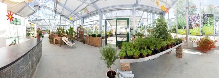 Panorama2 Gartenbau Reinhard Haimel