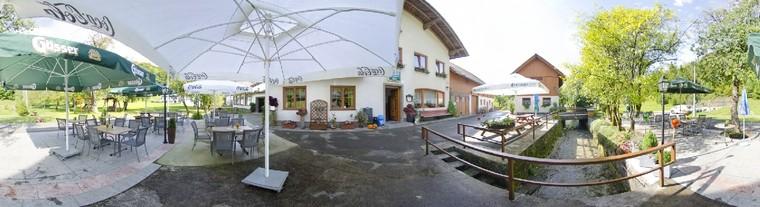 Panorama1 Franz Stubauer Gasthof Schilift