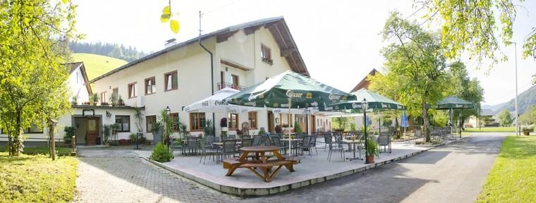 Panorama2 Franz Stubauer Gasthof Schilift