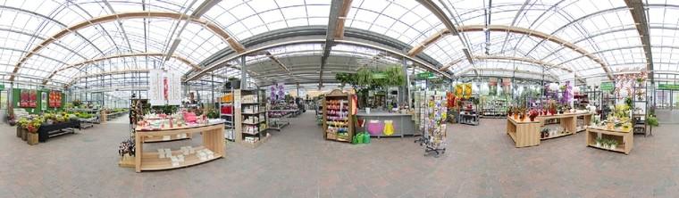 Panorama Gartenbau Leitner