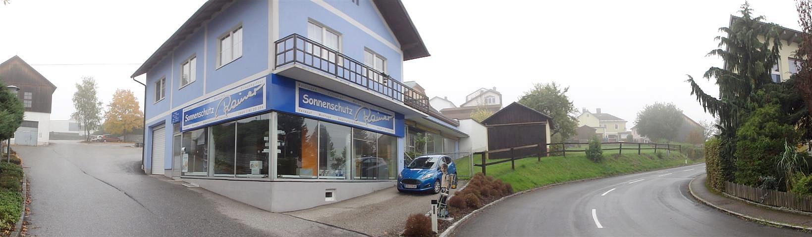 Sonnenschutz Rainer Sonnenschutz Insektenschutz Verkauf
