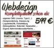 Webhosting & Design