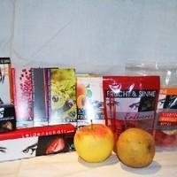 Frucht und Sinne