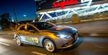 Mazda3 Urban Challenge: das 24h-Eco-Rennen