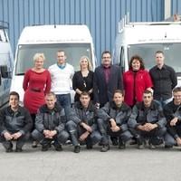 BAU GLAS KELLNER GmbH