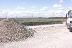 Unterbau für Pflaster, Beton, Asfalt