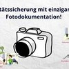 Zeiterfassung, GPS Tracking, FotodokumentationFacility Management