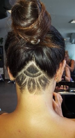 Hair-Tattoo´s