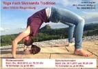 Yoga nach Sivananda Tradition über VHS in Riegersburg