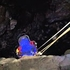 Übung Höhlenrettung 2014