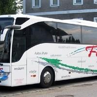 Mercedes Benz Tourismo RHD, 49 Sitzer