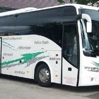 Volvo 9700, 54 Sitzer