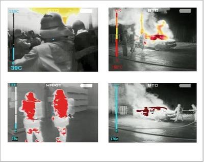 20.02.2015: Wärmebildkamera