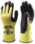 05.11.2008: Handschuhe für den technischen Einsatz