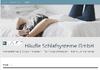 Attraktive Homepages und Startseiten Jänner
