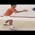 Novak Djokovic Working Out!