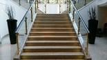 Treppenanlagen aus Granit